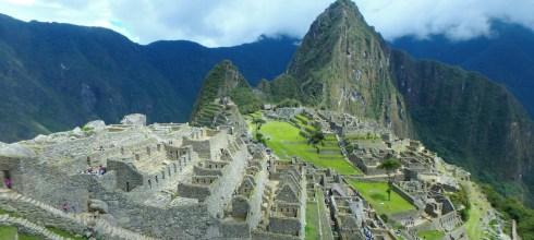 秘魯馬丘比丘 一篇看懂交通住宿行程攻略,前往馬丘比丘,探索印加古文明!