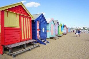 澳洲自由行|墨爾本懶人包(機票、住宿、行程、交通、景點)