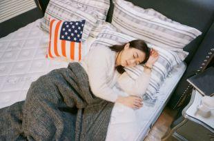 頂級飯店用床 美國蕾絲床墊,一夜好眠,在家就像渡假一樣放鬆(母親節特惠)