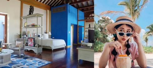 蘭卡威住宿|四季度假飯店,貴婦的一天,享受SPA按摩、海邊午餐