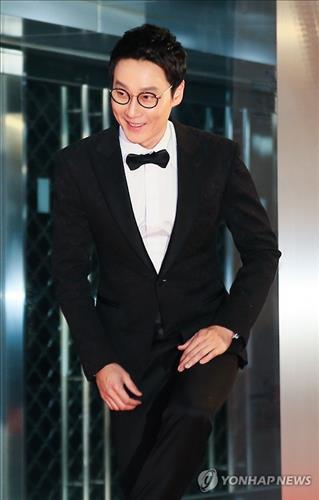 Comedian Lee Hwi-jae (Yonhap)