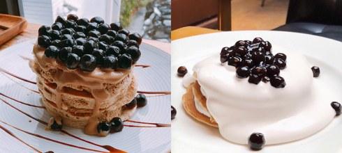 珍珠控必吃清單!「7家一定要知道的超強珍珠甜品」第3家台北人幾乎都吃過!