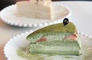 「8 家千層蛋糕控必吃的下午茶餐廳」第1間食物環境吃出專業質感、第7間百元出頭就能吃到超水準千層!