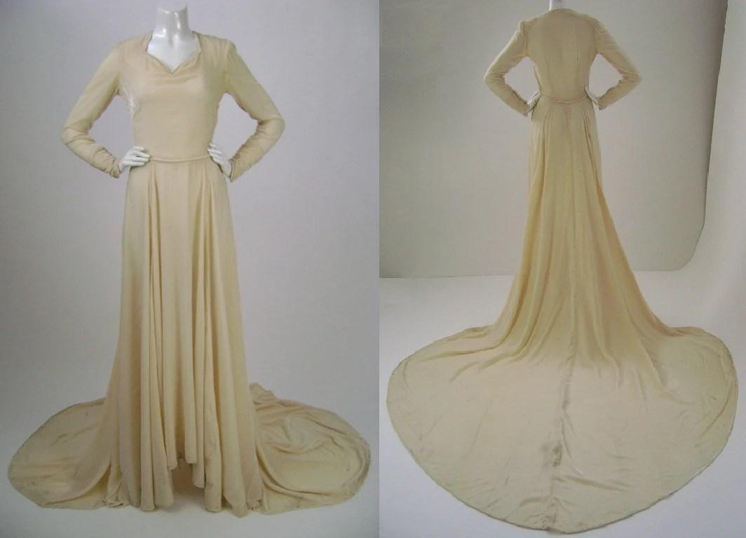 wedding dress s wedding gown ivory velvet wedding dress zoom