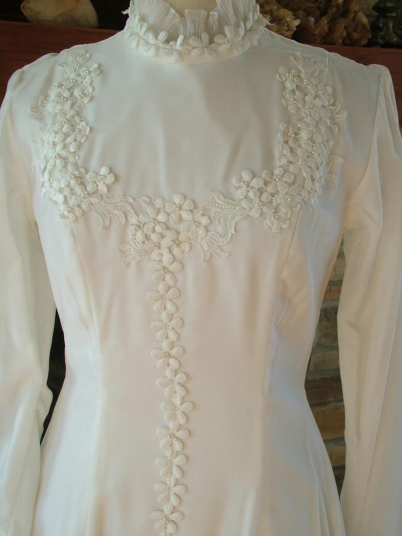 white velvet wedding gown reanaissance velvet wedding dress zoom