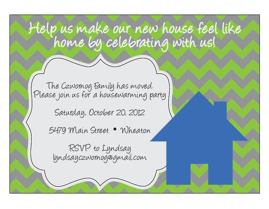 Housewarming Invite Quotes Alesi Info