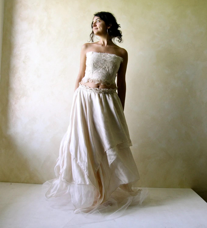 boho wedding dress fairy wedding dress fairy wedding dress zoom
