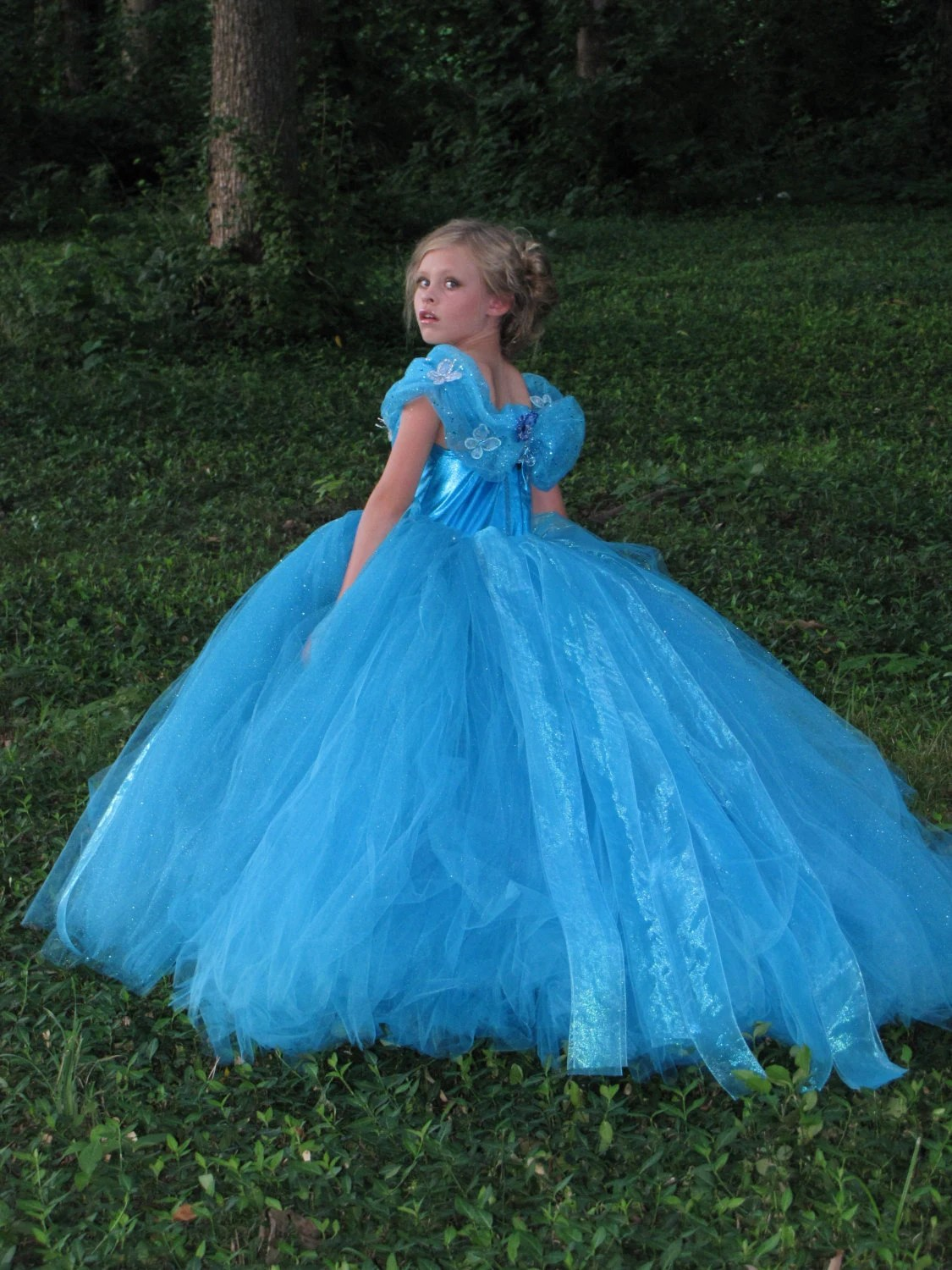 new inspired cinderella dress cinderella wedding dress costume zoom