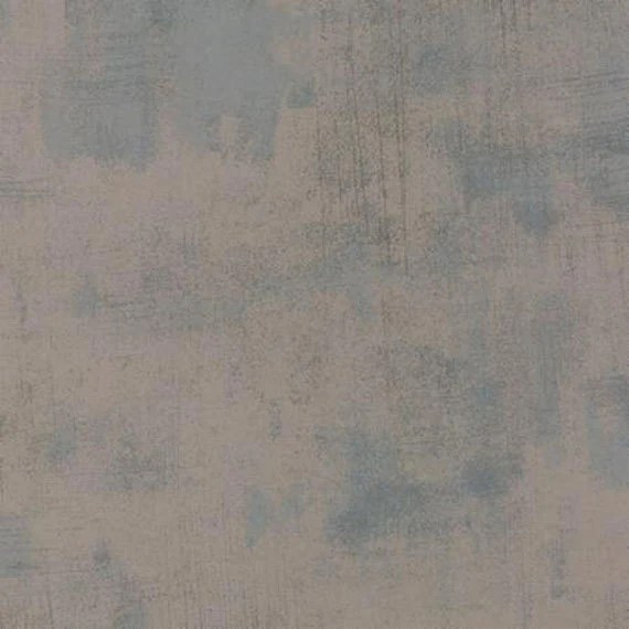"Moda Grunge by Basic Grey - 108"" wide quilt backing - Grey Couture"