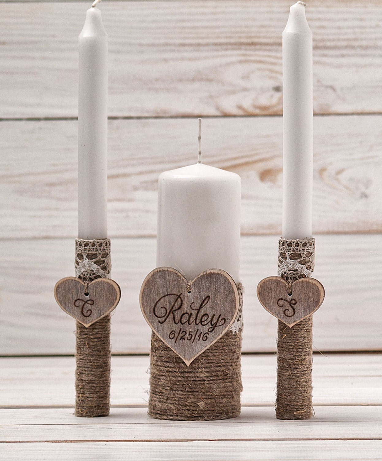unity candle holder wedding unity ideas Wedding Unity Candle Set Rustic Unity Candle Church Ceremony Set Personalized Unity Candle Wedding Ceremony Custom Candle for a Vow Renewal