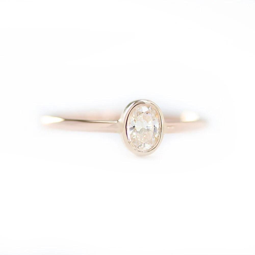 dainty diamond ring deadpool wedding ring Oval Diamond Engagement Ring Oval Shape Diamond Ring Oval Engagement Ring Simple Diamond Engagement Ring Simple Solitaire Diamond Ring