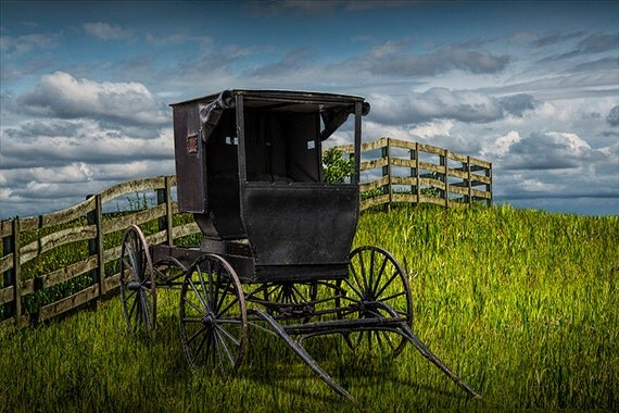 Amish Mennonite Photography