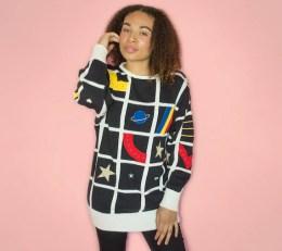 vintage sweater weather
