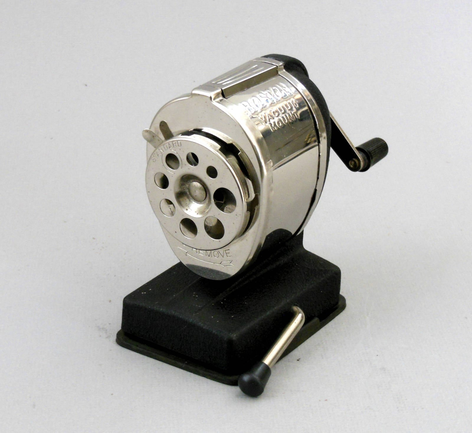 Fullsize Of Boston Pencil Sharpener