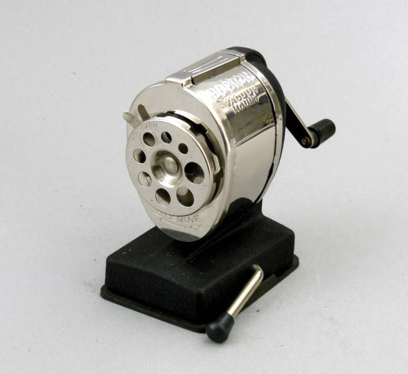 Large Of Boston Pencil Sharpener