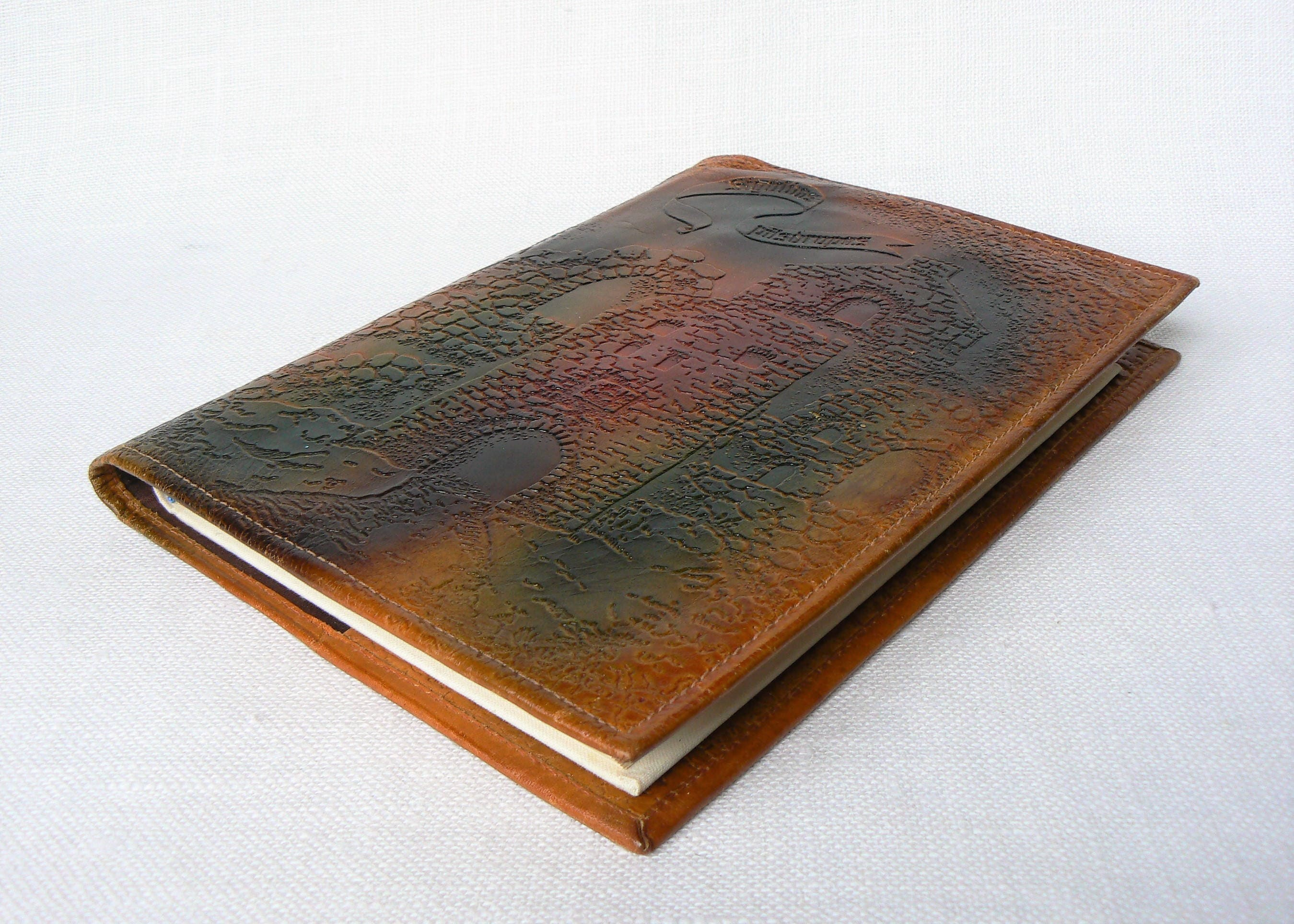 Fullsize Of Leather Book Covers
