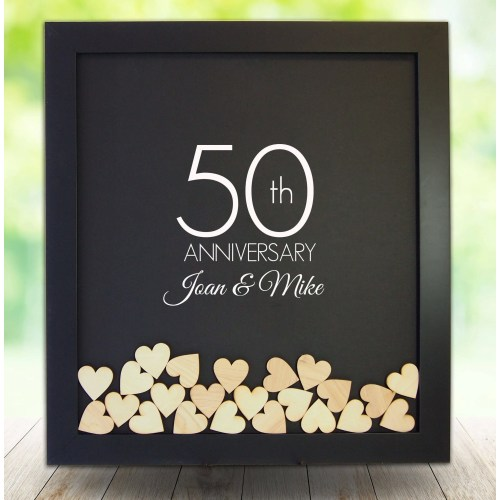 Medium Crop Of 50th Anniversary Gift