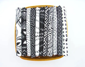 FAT QUARTER BUNDLE - Vanessa Vargas Wilson Fabric Collection - Kinfolk