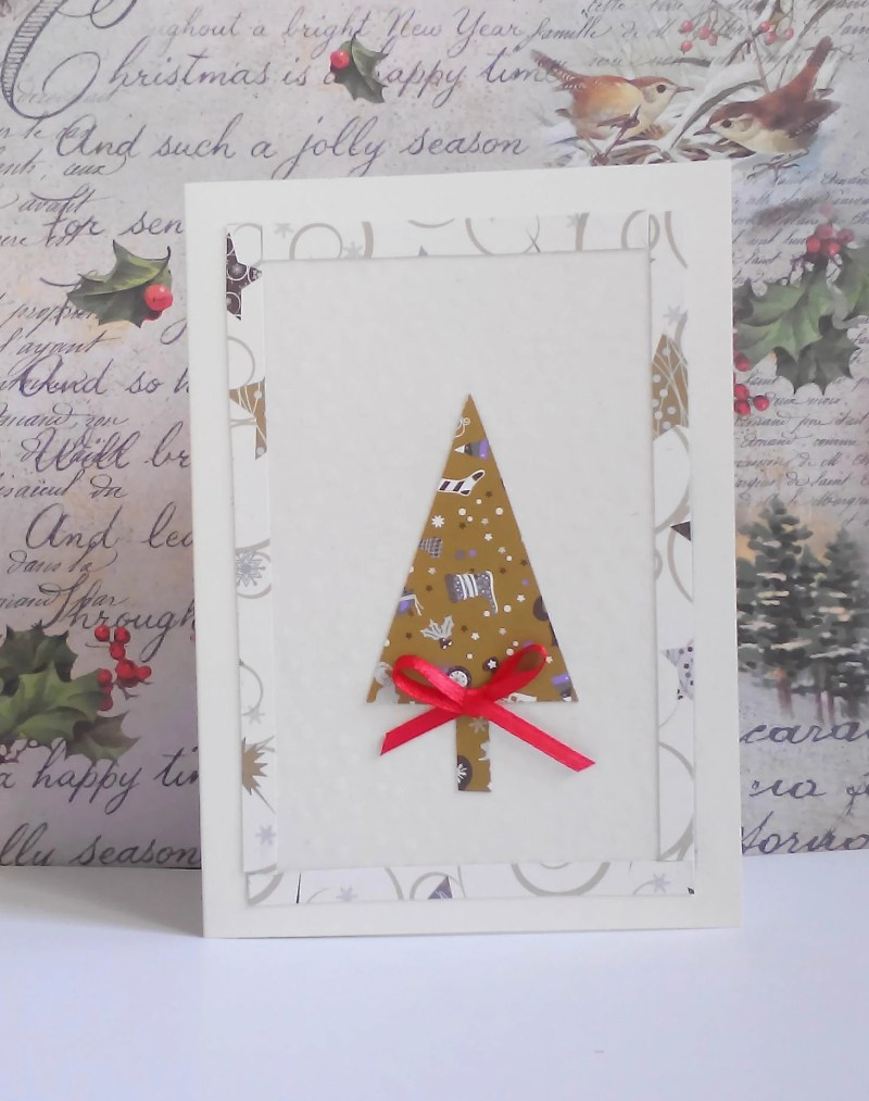 Large Of Handmade Christmas Cards