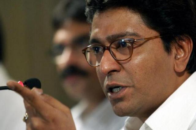 राज ठाकरे का कार्यकर्ताओं को आदेश, नए परमिट वाले ऑटो जला डालो!