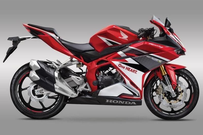 The All-New Honda CBR250RR Is Finally Here and It's Absolutely Gorgeous