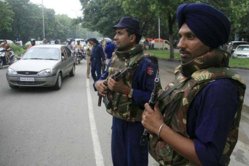 Pakistan's ISI Asks Sikh Terrorists to Carry out Attacks in Punjab: MHA