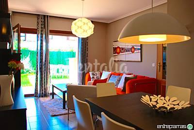 Las Parras. Casa con piscina y jardín privado Rioja (La)