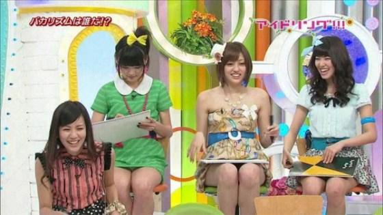 【アイドル達のエロ画像】アイドル達ファン達は嬉しいハプニングエロ画像!! 07