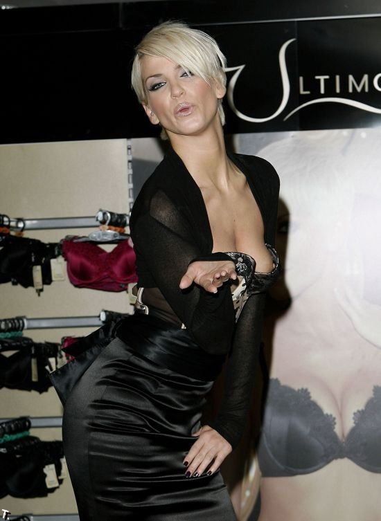 【ハリウッド女優エロ画像】美しいハリウッド女優達のハプニングエロ画像集めてみましたww 07