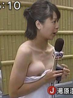 【芸能人エロ画像】芸能人達の地上波放送で起こったハプニングや放送事故を集めてみましたww 16