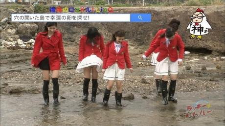 【放送事故画像】いろいろなTVで起こっている放送事故ハプニングを集めてみましたww 19