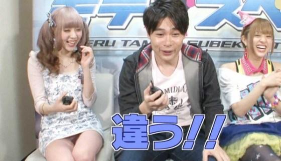 【放送事故画像】テレビでなんてエロい表情するんだこの女達は!