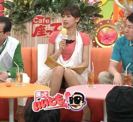 【放送事故画像】テレビでなんてエロい表情するんだこの女達は! 18