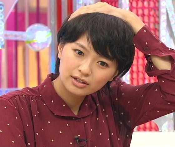 【脇汗キャプ画像】この時期女性タレントにとって一番嫌な放送事故がこちら!! 15