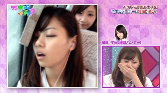 【寝顔キャプ画像】タレント達のこんな可愛い寝顔見てたら添い寝したくなるなぁwww 17