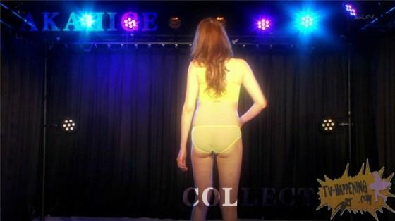【お宝キャプ画像】エロシーン満載のバコバコTV!Tバックの美女が四つん這いでおねだりポーズww 26