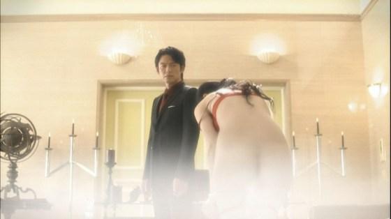 【ドラマキャプ画像】ドラマで映った過激なエロシーン!やっぱり昔のドラマは乳首丸出しなんだww 06