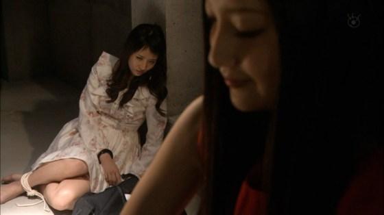 【ドラマキャプ画像】ドラマで映った過激なエロシーン!やっぱり昔のドラマは乳首丸出しなんだww 15