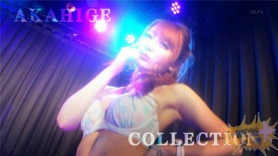 【お宝エロ画像】ケンコバのバコバコTVでTバック美女が四つん這いになってアナルはみ出す放送事故ww 11