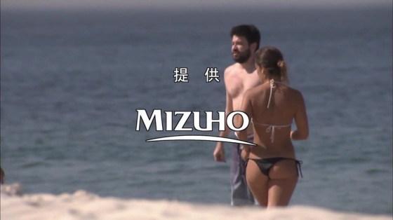 【お尻キャプ画像】美尻んピックここに開催wブラジルのお尻もいいけど日本も負けてませんよww 09