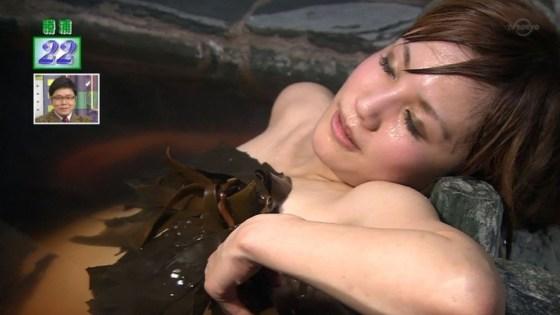 【温泉キャプ画像】安定の視聴率を誇る温泉レポ!そのわけはやっぱりオッパイ??ww 06