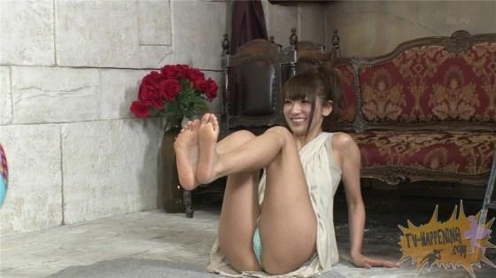 【お宝キャプ画像】ケンコバのバコバコTVでアナル見えそうな透け透け下着の美女が登場ww 57