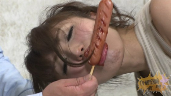 【お宝エロ画像】ケンコバのバコバコTVに出てた熟女の垂れ乳が妙にそそられるんだがww 43