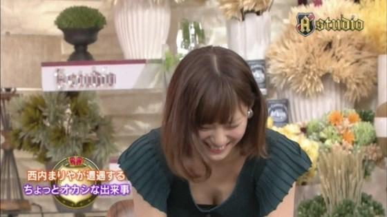 【放送事故画像】テレビで映るオッパイが巨乳で美乳すぎて思わず抜きたくなるww 15