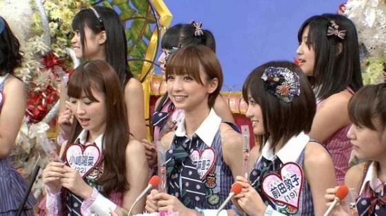 【放送事故画像】女子アナやアイドル達が最も恥ずかしがるハプニングがこれだww 03