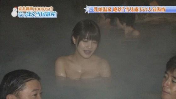 【放送事故画像】お風呂入ってる時の女ってなんでこんな色っぽくてエロく見えるんだろうww 14