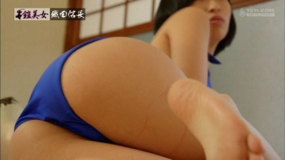 【放送事故画像】皆さんはどんなお尻が好き?wテレビに映るエロいお尻を品定めww 03