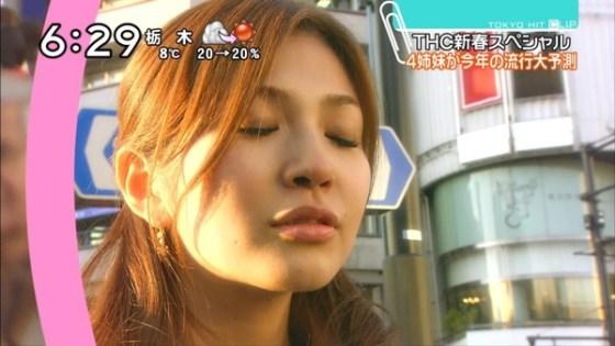 【放送事故画像】テレビに映ったキスシーンやキス顔って妙に興奮するww 13