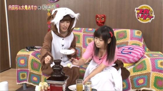 【放送事故画像】テレビに映ったオッパイを好きにしていいって言われたらどぉする?ww 18