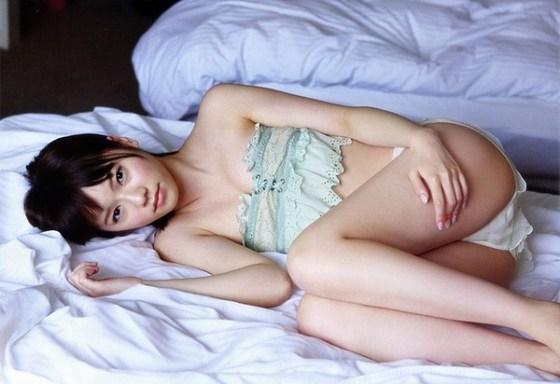 【芸能お宝画像】パルる事、島崎遥香のエッチな事故とグラビア画像でぃwww 11